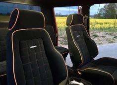 Vw Doka, Vw T3 Syncro, Volkswagen, Car Seats, Vehicles, Car, Vehicle, Tools
