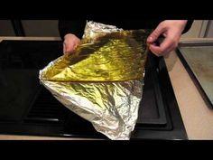 Scientific Tuesdays - How to Make Breakaway Glass (Sugar Glass)