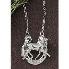 horse lover's jewelry | ... , Jewelry and Accessories all for Horse Lovers | Back In The Saddle