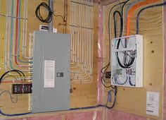 Wiring a breaker box breaker boxes 101 pinterest breaker box when do you need an electrical panel upgrade solutioingenieria Image collections