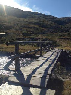 Rondane - Norway