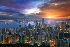 #hongkongphotography by Jimmy McIntire shared publicly by Steven Hughes