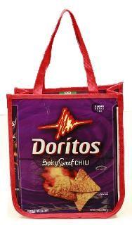 Terracycle Doritos Tote Bag from Dwellsmart $9.49