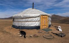 Shelter: 13 incredible remote hideouts