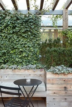 The Tillary Hotel | Cl-oth Interiors | Archinect
