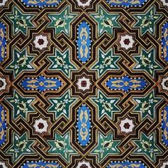 "Moroccan Seamless Mosaic - 18""H x 18""W - Peel and Stick Wall Decal by Wallmonkeys by Wallmonkeys Wall Decals, http://www.amazon.com/dp/B005RZOS4W/ref=cm_sw_r_pi_dp_0KZ5pb0VCSSHB"