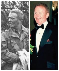 Red Buttons-Army Air Corps-WW2- (Actor)