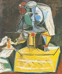 Do you like art? Then Museo Picasso en Barcelona is must-see for you! 'Las Meninas (infanta Margarida Maria)' by Pablo Picasso, 1957 Art Works, Picasso Art, Cubist, Artist Inspiration, Art Reproductions, Painting, Infanta Margarita, Art, Colorful Prints