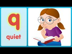 f05b614dc 42 Delightful Letter q images in 2019
