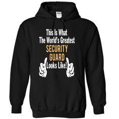 SECURITY GUARD - LOOKLIKE T Shirt, Hoodie, Sweatshirt