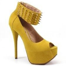2e5c2f2da81 22 Best Heels - Night On The Town images
