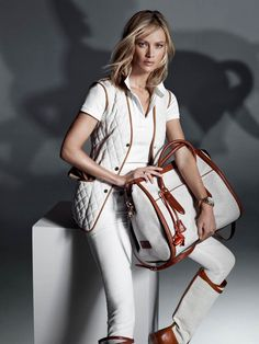 527896c17 Equestrian Chic–Fresh for the spring season, Spanish retailer Massimo Dutti  launched its Equestrian
