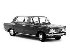1967–69 Fiat 125