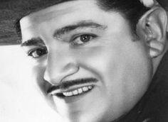 """""""Y sigo siendo El Rey"""", homenaje a José Alfredo Jiménez   http://caracteres.mx/y-sigo-siendo-el-rey-homenaje-jose-alfredo-jimenez/?Pinterest Caracteres+Mx"""