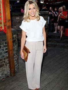 Mollie King wears reiss - cosmopolitan uk