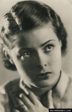 Ingrid Bergman - Beautiful Classic Actresses of the 1920s 1930s 1940s 1950s