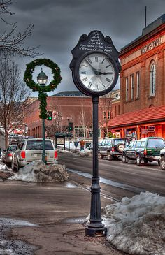 One Historical Moment At A Time. Flagstaff, Arizona. Diana Graves Photography