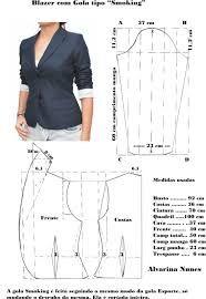 Resultado de imagem para blazer feminino  manga curta