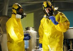 Props auction: The hazmat suit worn by Walter White in the hit show Breaking Bad will be up for auction upon the show's conclusion Breaking Bad Episodes, Breaking Bad Season 5, Breaking Bad Halloween Costume, Halloween Costumes, Diy Costumes, Halloween Ideas, Halloween Party, Bad Highlights, Braking Bad