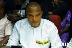 Welcome To Emmanuel Ik blog: NEWS: Why MASSOB told FG to avert 'catastrophic co...