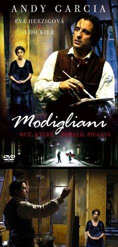 Modigliani (2004) • Director: Mick Davis • Writer: Mick Davis • Stars: Andy Garcia, Elsa Zylberstein, Omid Djalili