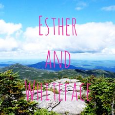 "I was so excited I barely slept the night before our trek up Esther and Whiteface. And my anxiety got the best of me and I failed to ""eat"" a healthy breakfast that morning. I would pay for that lat…"