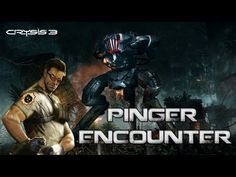 This moment was my first encounter with the pinger and the style reminded me of the boss fights in Serious Sam.Since Serious Sam is my favorite badass videogame character,I decided to make a short tribute video! Crysis 3 seems fitting and you may also see him kick ass in Black Ops 2 as well.He is a fun character that deserves to be known.Getting...