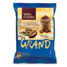 @amazonIN loot Offer : Buy Tata Coffee Grand Pouch 50g only in 49 rs.