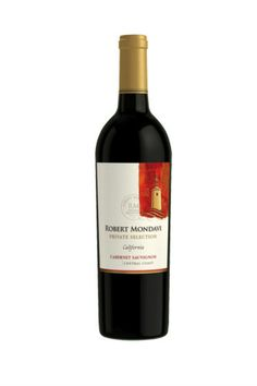 Expert's Pick: Robert Mondavi Private Selection Cabernet