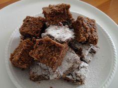 I+Brownies+di+Castagne