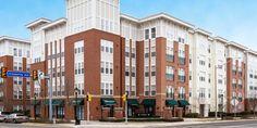 1 Bed + Den.  2665 Prosperity Ave. #248, Fairfax, VA 22031