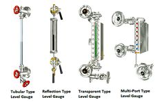 A Dozen Ways to Measure Fluid Level and How They Work
