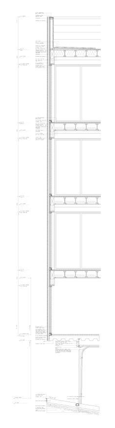 1028 Natoma Street / Stanley Saitowitz   Natoma Architects