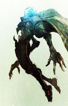 Mysterio by cobaltplasma on DeviantArt