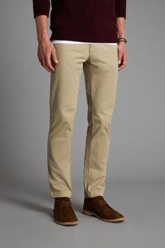 SPOKE Men's Trousers - A flawless fit, delivered - SPOKE Best Chinos, Skinny Chinos, Casual Wear For Men, Stretch Chinos, Bespoke, Khaki Pants, Trousers, Drill, Fitness