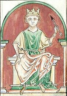 William became the King in 1087 after his father William the Conqueror died on September 9.