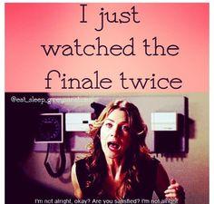 i watched the season 2 finale like 50 times
