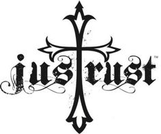 Justrust Christian Clothing: Clothes for your soul! — Christian ...