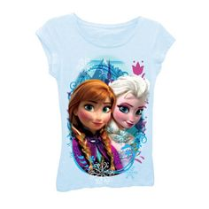 Frozen Girl's 7-16 Anna and Elsa Sisters Tee, Cancun, 8/10/Medium Frozen http://www.amazon.com/dp/B00K5ZEGQY/ref=cm_sw_r_pi_dp_OOxUtb046H5MC47R