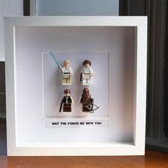 Star Wars Shadowbox