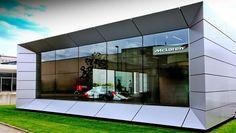McLaren Open New Showrooms in Düsseldorf and Hamburg