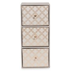 Home Decoration on Maisons du Monde. Take a look at all the furniture and decorative objects on Maisons du Monde. Arabesque, Chill Out Room, Decorative Storage Boxes, Tidy Up, Home Decor Accessories, Decoration, Accent Decor, Drawers, Bedroom Decor