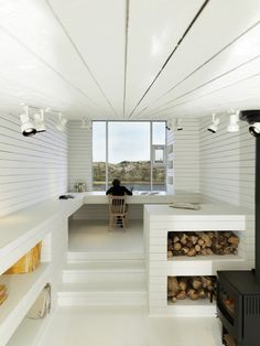 Bridge Studio / Saunders Architecture