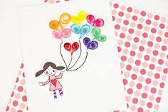 Resultado de imagen para manualidades san valentin para niños
