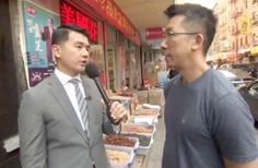'Go F*ck Yourself!': The Daily Show Shreds Fox's Jesse Watters Over Chinatown Segment