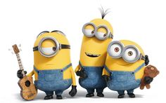 10 Best Collection Of Minions Wallpapers | Picpulp