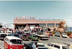 Garden City Center History Cranston Ri Visitrhodeisland