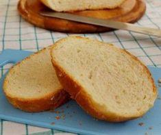 Gluténmentes burgonyás kenyér, tojás van benne, de szerintem elhagyható Hungarian Recipes, Kenya, Banana Bread, Health, Desserts, Food, Paleo, Salud, Meal