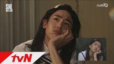 SNL KOREA 8 [더빙극장] 닉쿤, 문근영 가을동화 완벽 재현! 160910 EP.2