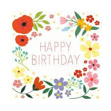 Image result for small birthday cards free